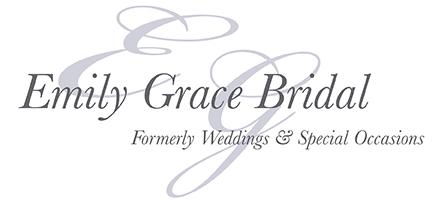Emily Grace Bridal logo