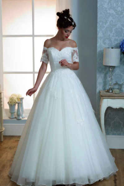 Wedding Gown Collection at Emily Grace Bridal » Emily Grace Bridal